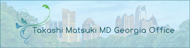 Takashi Matsuki MD Georgia Clinic