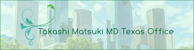 Takashi Matsuki MD Texas Clinic