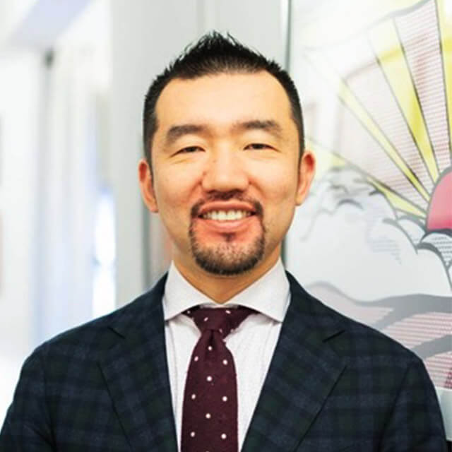 Takashi Matuki MD Picture